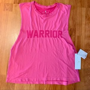 Spiritual Gangster Athletic workout yoga top NWT